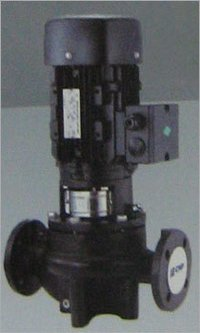 PIPE CIRCULATING PUMP