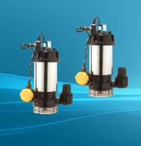 J Series Submersible Pump