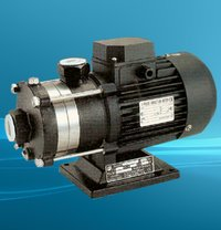 CHLF (T) Series Multistage Centrifugal Pump