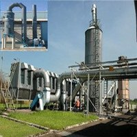 Air-Pollution Control System