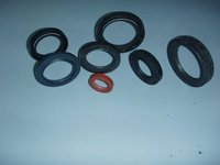 Oil Seals & Rubber Parts