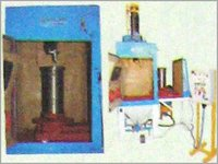Commercial Pressure Blasting Cabinet