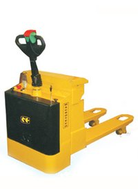 Chain Drive Pallet Truck