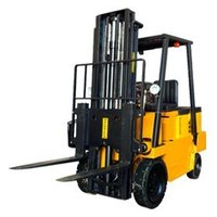 Electric Fork Lift