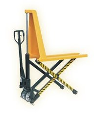 Scissor Lift Pallet Truck