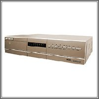 Stand alone DVR MPEG-4