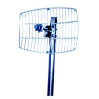 Aluminium Die Cast Grid Antenna