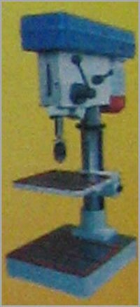 Heavy Duty Piller Drilling Machines