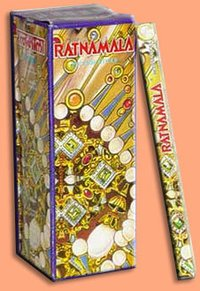 Ratnamala Incense Sticks