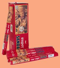 Super Sandal Incense Sticks