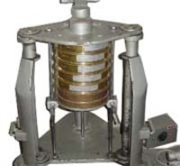 Sieve Test Machine