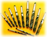 HSS Drill Bits