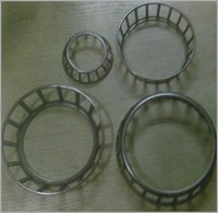 Railway Bearing Cases