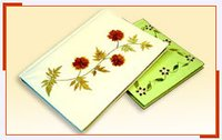Dry Flower Note Books