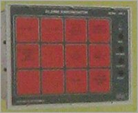 ALARM ANNUNCIATOR