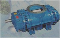 ROTARY TRI LOBE COMPRESSOR