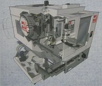 CNC Machines