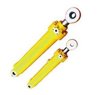 Earthmoving Hydraulic Cylinders