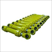 Industrial Hydraulic Cylinder