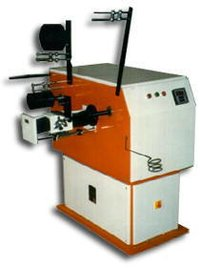 Measuring & Spool Winding Machine