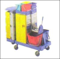 ANTARES MOP WRINGER TROLLEY