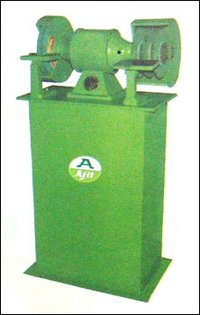 Pedestal Type Grinding Machine
