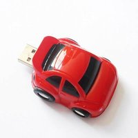Car Shaped Pen Drive