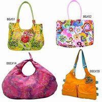 Summer Collection Bags