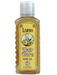 Hair Care Ayurvedic Hair Oil