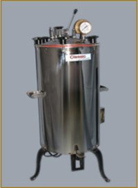Lab Autoclave