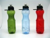 Color Polypropylene Sipper 
