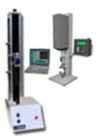 Single Column Test Machines