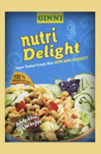 NUTRI DELIGHT NUGGETS