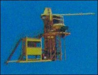 GREAVES BATCHING PLANTS