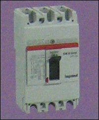 DRX MOULDED CASE CIRCUIT BREAKERS