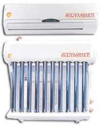 Solar Split Wall Hang Ac
