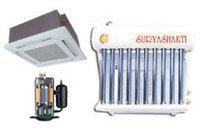 Solar Cassette Type AC