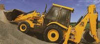 Backhoe Loaders (3dx Super)