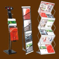 Catalogue Stands