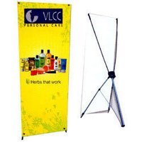 Outdoor Display Systems