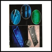 LED Edge Lights