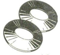 Spring Disc Washers