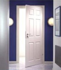 Six Panel Moulded Doors