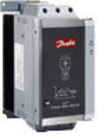 """...компании  """"Данфосс """" содержит две серии устройств плавного пуска в..."""