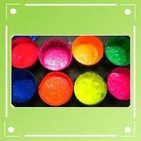 Plastisol Colours