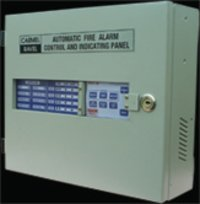 Microprocessor Based Fire Alarm Panel Mcf 10