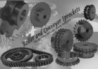 ROLLER CHAINS SPROCKETS