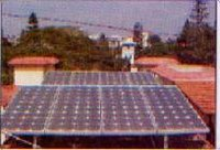 SOLAR P.V MODULE