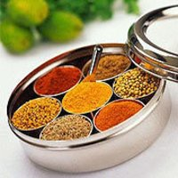 Tasty Ground Spices