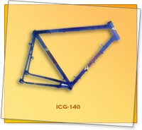French Type Cycle Frame